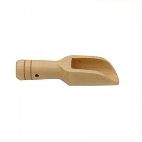 Gewürzlöffel - Mini-Holzlöffel - Bild 1